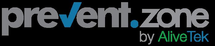 Logo of Prevent Zone UA
